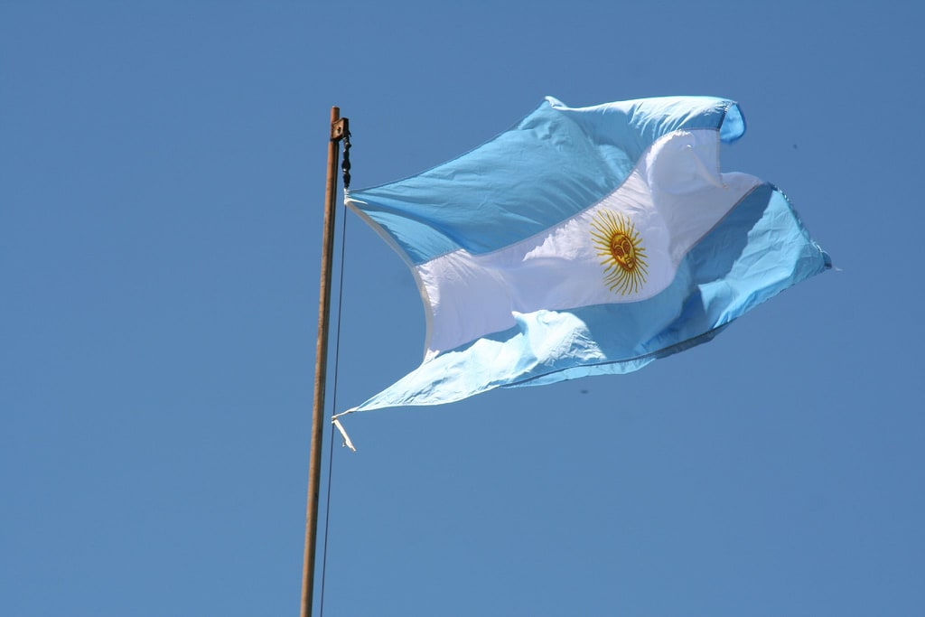 Argentina introduces corporate criminal liability laws