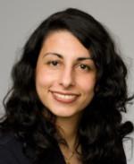 Catherine Amirfar