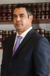 Luis Alberto Linan Arana