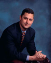 Michael Egge