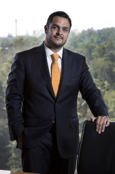 Ángel Escalante Carpio