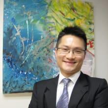 Felix KH Ng
