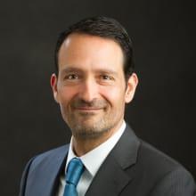 Guillermo Pérez Santiago