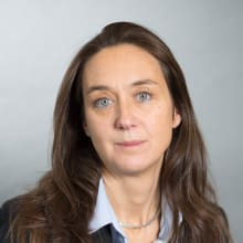 Anne Vallery