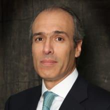Humberto Romero-Muci