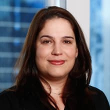 Maria Eugênia Doin Vieira