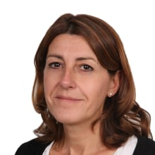 Christine Ezcutari