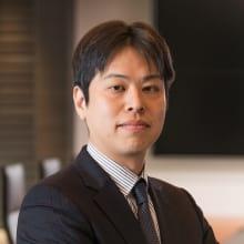 Toshiyuki Yamamoto