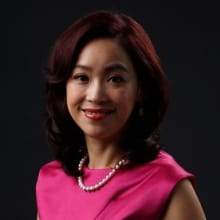 Jennifer Chia