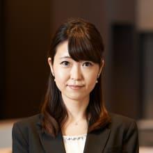 Yui Takahata