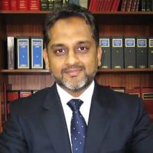 Muhammad R C Uteem