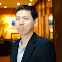Wanchai Yiamsamatha