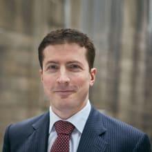 Richard Fawcett