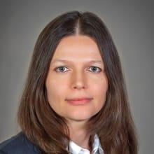 Olga Pimanova