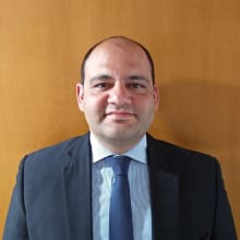 Costas Michail