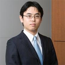 Wataru Higuchi