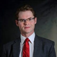 Andrew Pendleton