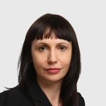 Helena Belina Djalil