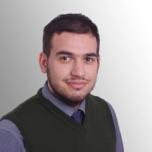 John M Papadakis