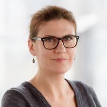 Alexandra Rodina