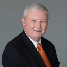 James W Hunt