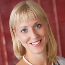 Martina Kronström
