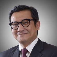 Pheo M Hutabarat