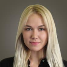 Anastasia Kayukova