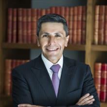 Luis Omar Guerrero Rodríguez