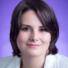 Alexandra Tóth
