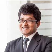 Sanuj Das