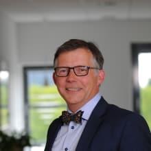 Johan Løje