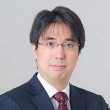 Hideaki Umetsu