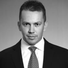 Alexei Panich