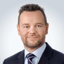 Jacob Ørskov Rasmussen
