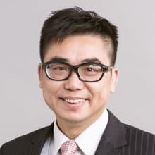 Paul Kwan
