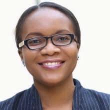 Theresa Emeifeogwu