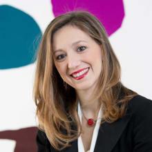 Elisa Stefanini