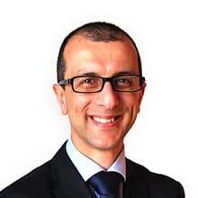 Edmond Zammit Laferla