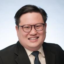 Alexander Yap Wei-Ming
