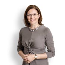 Anna Kuusniemi-Laine