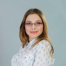 Irina Dolya