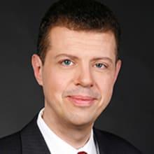 Kaspar E Landolt