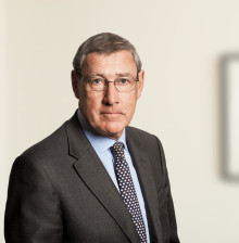 Christopher Symons QC