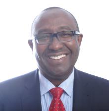 Christopher Adebayo Ojo SAN