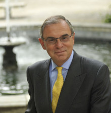 Michael Brindle QC