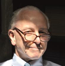 Marc J Goldstein