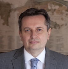 Sergei A Voitovich