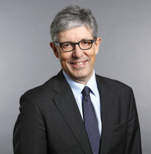 Rolf A Trittmann