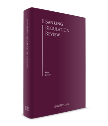 Germany - The Banking Regulation Review - Edition 7 - The Law Reviews
